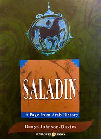 Saladin denys johnson-davies