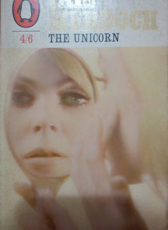THE UNICORN Iris Murdoch